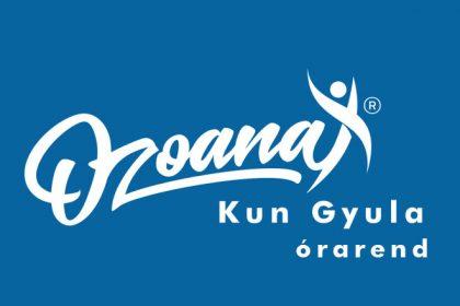 Kun Gyulya - Ozoana method